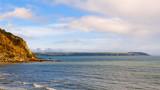 Cornwall - Saltash to Gribbin head