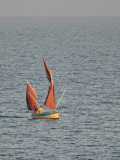 a couple of more interesting boats - Rensa