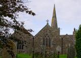 Church of St Gerran - 3