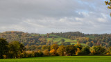 Oyster Hill autumn