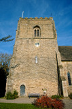 Cradley Church of St James