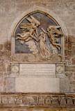 memorial to Sarah Morley