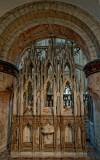 tomb of king Edward II