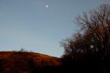 moonwards
