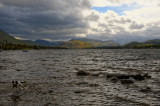 Ullswater for enthusiasts only