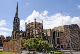 Coventry - Cathedrals and City