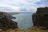 from St Agnes head to Porthtowan and beyond