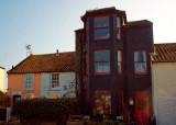 Walberswick - the silly house