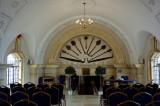 Normanton Church 3- interior