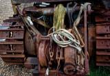 Rhapsody in rust