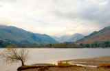 Ullswater towards Kirkstone pass