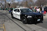 St. Patrick's Day Parade / Milford CT / March 2014
