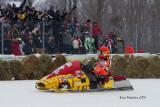 Grand prix de skidoo de Valcourt, samedi 15 fev 2014