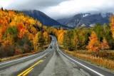 Road views / Fall road trip 2016