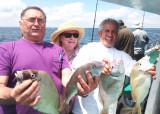 ••NEW•• Family Fishing, Long Island Sound,  June 2014
