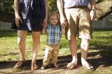 The Kelley & Vlk Family