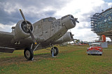 Aviation Museum, Belgrade