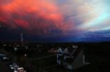 Zapaljenje neba