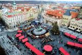 ADVENT in PRAG 2013