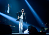 Marc Anthony - Webster Bank Arena, Bridgeport, CT - February 14, 2016