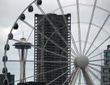 Seattle Icons