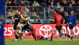 Crusaders vs Chiefs super 15 rugby 2013
