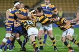 ITM Cup rugby Taranaki vs Bay of Plenty 2013