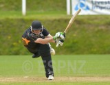 Taranaki club 50 over cricket final 2014