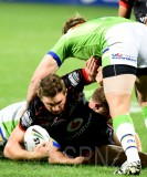 NRL New Zealand Warriors vs Canberra Raiders