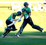 Super Smash T20 Central Districts vs Otago 2016
