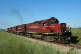 Arkansas & Missouri Railroad