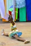 Frevo dancer in Olinda !