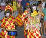 Street follies in Joao Pessoa