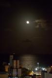 1rst full moon of 2015 !