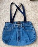 Baggy Britches Knitting Bags / Tote Bags