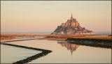 Mont St-Michel (2016)