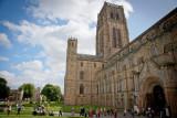 Durham Cathedral & City (UK)