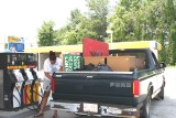 Emmenita Covington  & Camp Occoneechee trip