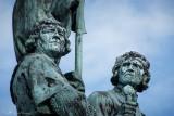 Bruges in close-up