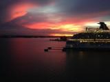 Carnival Freedom cruise 2013