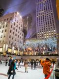 Winter in NY