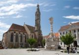 Május Sopronban  -  May in Sopron