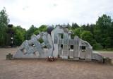 Az egykori recski munkatábor - The former labour camp in Recsk