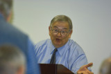 May 7, 2013: Accounting & Auditing Update with Paul Sanchez