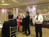 May 15, 2014: Scholarship Awards/Officer Recognition Celebration