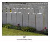 Cemeteries ww1