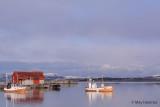 Eidem - Lauvøya