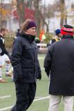 2014 Heidelberg Men Soccer vs Wilmington
