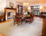 Coronado Mansion Project