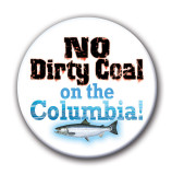 No Dirty Coal on the Columbia River